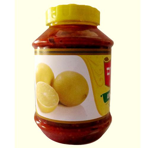 לימון פיקל - אוכל הודי למכירה במהרג'ה