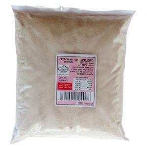 קמח דוחן הודי איכותי במהרג'ה - חוויה של טעמים מהודו