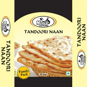 נאן (Naan) – לחם הודי מסורתי. הנאן הינו לחם הודי עגול ושטוח, הדומה לפיתה גדולה ורכה.