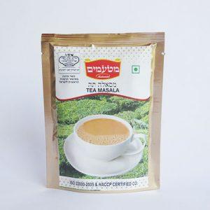 תבלין מסאלה תה הודי מסורתי ואיכותי. להשיג ברשת חנויות מהרג'ה.