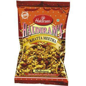 חטיף הודי מסורתי - Khatta Meetha