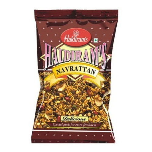 חטיף הודי מסורתי - Navrattan